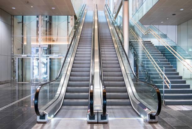 Pro Engineering Escalator